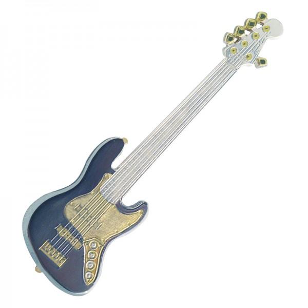 Jazz Bass 5-String Anstecker