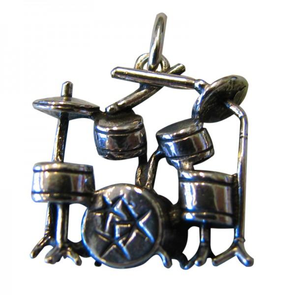 Drumset / Schlagzeug