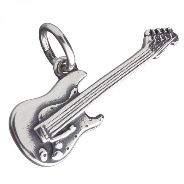E-Gitarre / E-Bass (sehr klein, nur 23 mm)