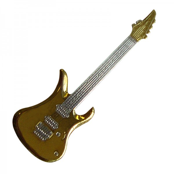 Siggi B.-Gitarre MN