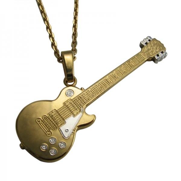 Les Paul E-Gitarre Traditional