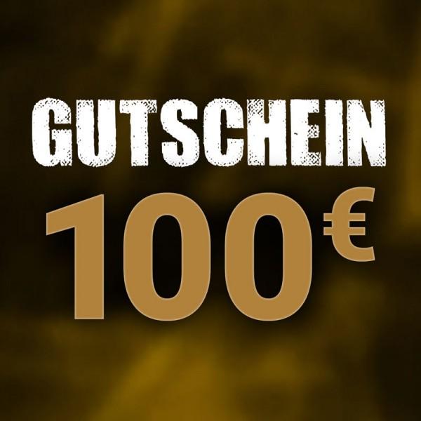 Gutschein-100